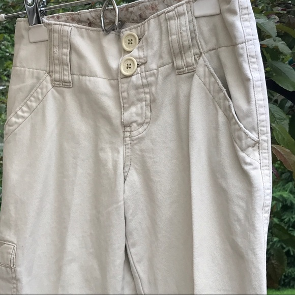 Abercrombie pants for girls