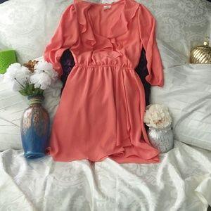Forever 21 Dress Sz M