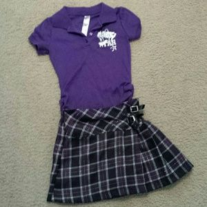 Knitworks Other - Girl's outfit size 6/6x