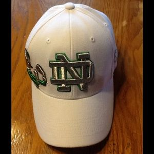 Top of the World Other - Top of the World Notre Dame hat. New