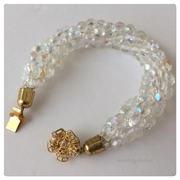 Aurora Borealis Vintage Jewelry 20