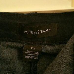 Ashley Stewart's