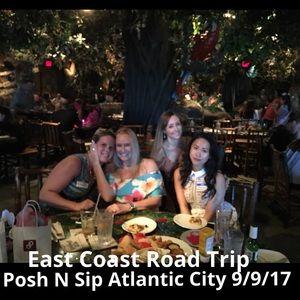 Posh N Sip Accessories - Photos Posted 🎉A͙T͙L͙A͙N͙T͙I͙C͙ C͙I͙T͙Y͙🎉9/9