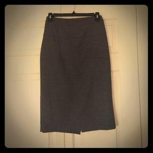 Worthington Dresses & Skirts - 2P gray pencil skirt from Worthington
