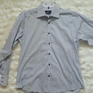 Stone Rose Other - Men's Dress Shirt