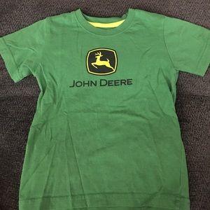 John Deere Other - John Deere T-shirt