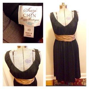 Suzi Chin Maggy Boutique