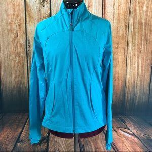 lululemon athletica Jackets & Blazers - Lululemon wet dry warm jacket