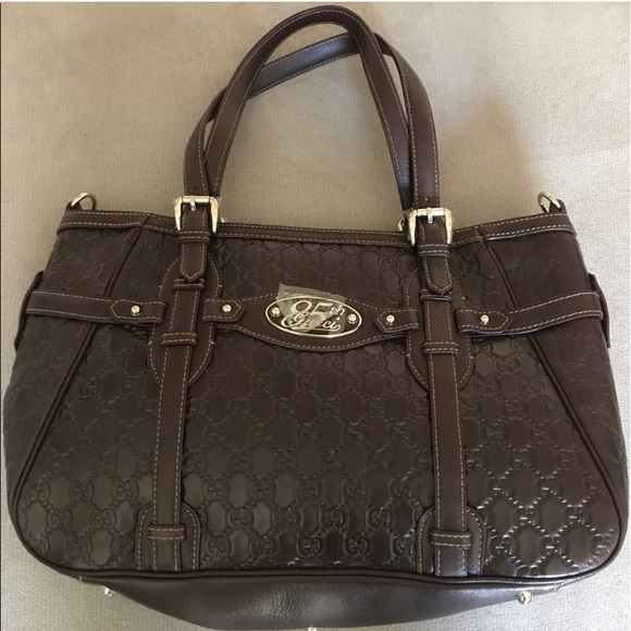 92716def1e67cd Gucci Limited Edition Purses | Stanford Center for Opportunity ...
