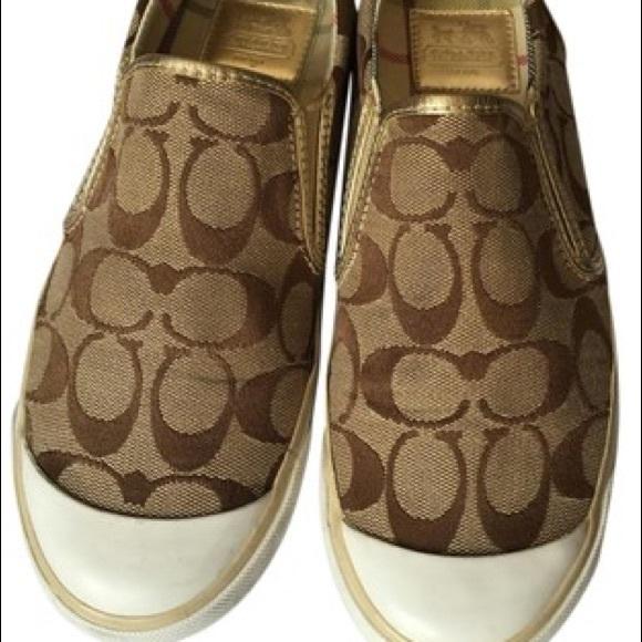 Coach Shoes | Coach Beale Slip On