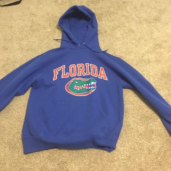 najlepsze podejście konkurencyjna cena sprzedawca detaliczny Florida Gators Hoodie