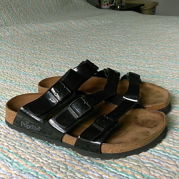 0361baf1d623 Birkenstock Womens Mayari Birko-flor Sandal Mens Flip Flops Sandals ...