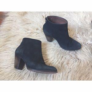 Rachel Comey Shoes - Rachel Comey Soft Leather Booties