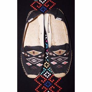 Soludos Shoes - Soludos Espadrille Flats