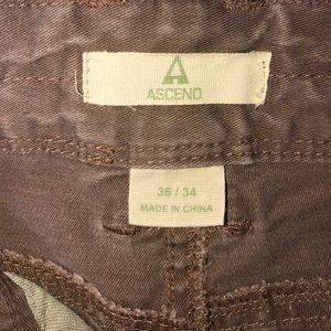 Ascend Other - 🚨ASCEND pants
