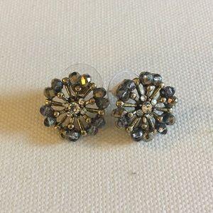 ModCloth Jewelry - Starburst Stud Earrings