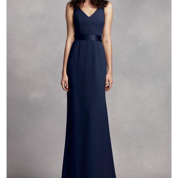50 off white by vera wang dresses skirts vera wang for Backless wedding dresses vera wang