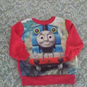Thomas & Friends Other - Thomas sweater shirt