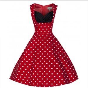 ModCloth Dresses & Skirts - Lindy Bop Ophelia Dress