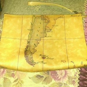 Alviero Martini Handbags - Clutch