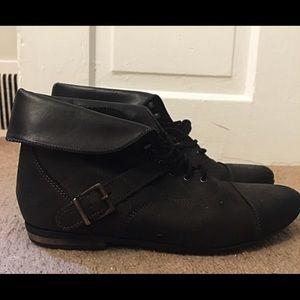 Deena & Ozzy Shoes - Deena & Ozzy booties
