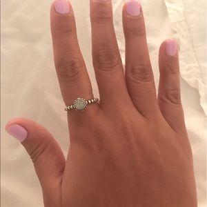 31abbdbaa inexpensive pandora jewelry june pandora birthstone ring 545e4 2eceb