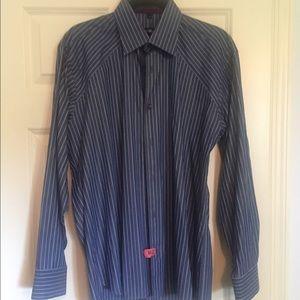 Stone Rose Other - Men's trendy dress shirt