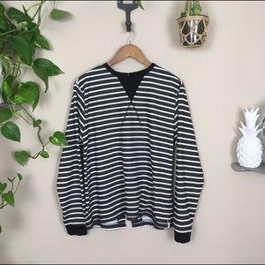 One Teaspoon sweatshirt!