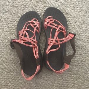 Chacos Shoes - 3-strap chacos!!