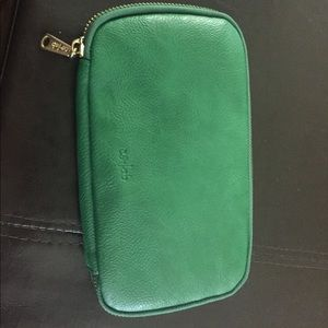 Green co-lab wallet