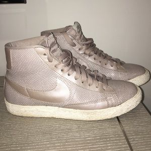 Nike Women's High Top Sneakers