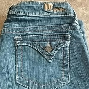 Kut from the Kloth Denim - NWOT Kit From The Kloth Jeans Size 10