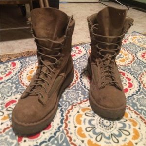 Danner Shoes - Summer mesh Danner Marine Boot