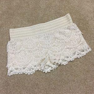 Angel Kiss Pants - Angel Kiss Shorts