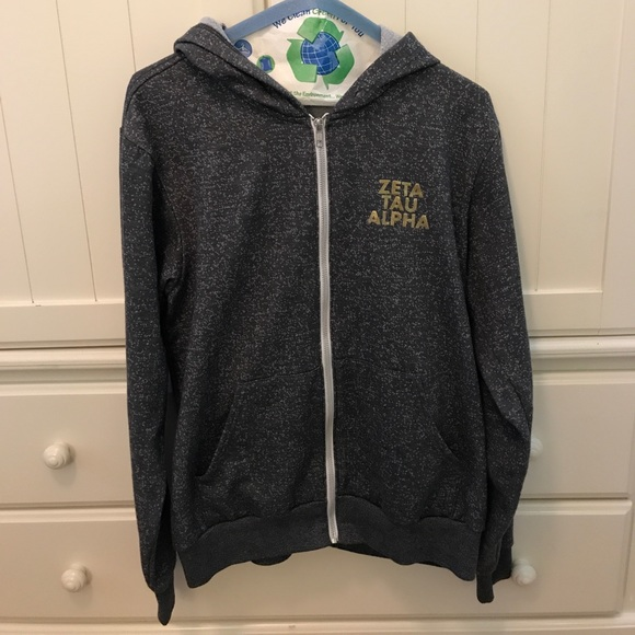 Zeta Tau Alpha Sweaters 78