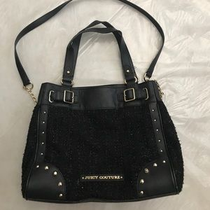 JC shoulder bag