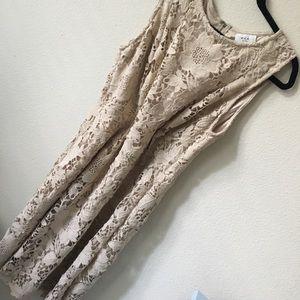 Dresses & Skirts - eci New York Lace Dress