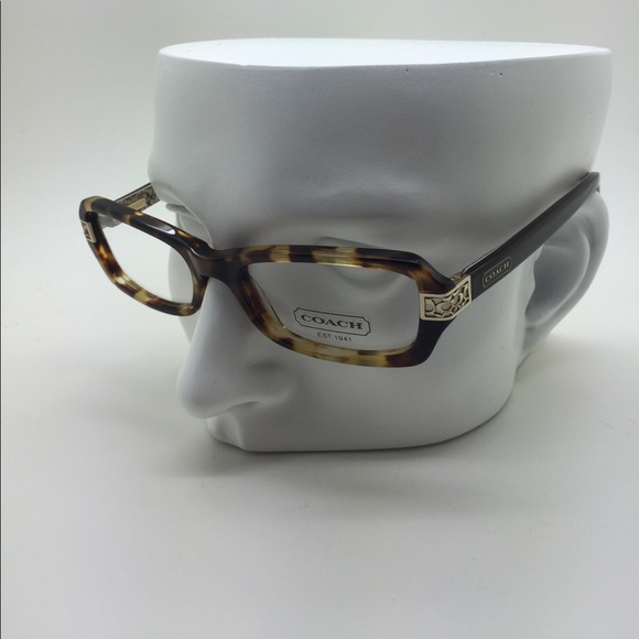 e228e88699c New Coach Marjorie HC 6005 5047 51mm Eyeglasses