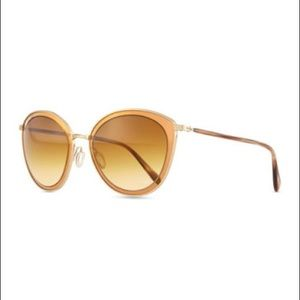 "Oliver People's ""Gwynne"" Sunglasses"
