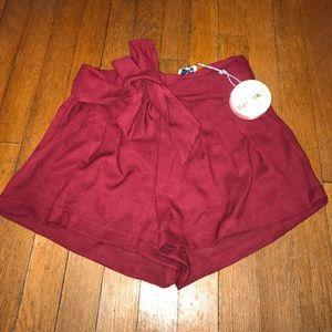 Hayden Los Angeles shorts