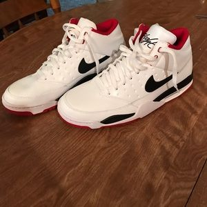 Nike Other - Nike Air Flight Classics. Size 11 💯Authentic