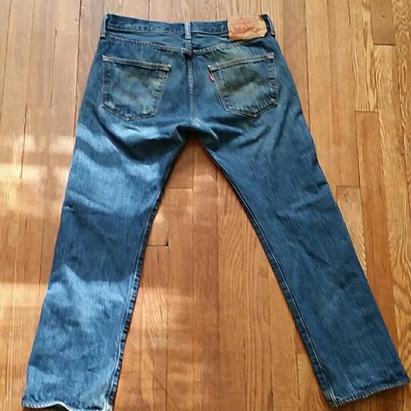 Mens Jeans 32x28
