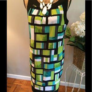 Alyx Dresses & Skirts - Sleeveless summer dress!