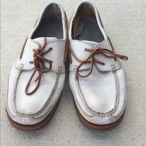 Rockport Other - Men's Rockport Boat Shoes