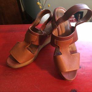 Rachel Comey Shoes - Rachel Comey Wedge Sandals