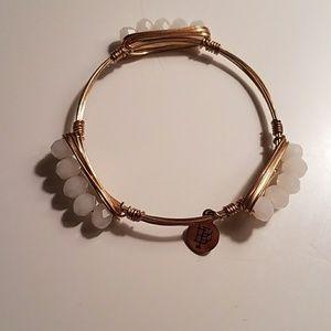 Bourbon and Bowties Jewelry - B&B bracelet