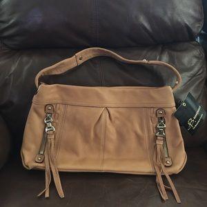 b. makowsky Handbags - B. Makowsky Small Leather Purse