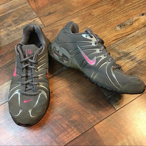 nike air max pink damen, Nike Air Max 2011 Schuhe Leather
