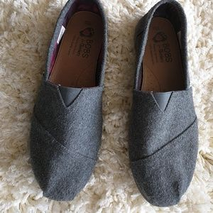 Bobs Shoes - Final 💟BOBS Grey color 💟Great condition