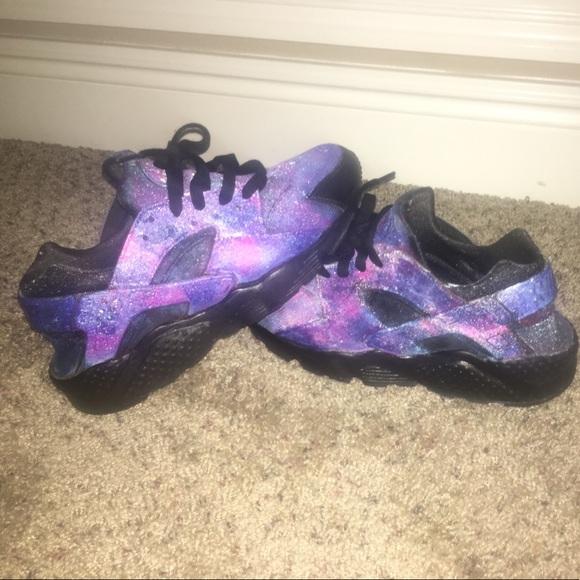 nike galaxy shoes